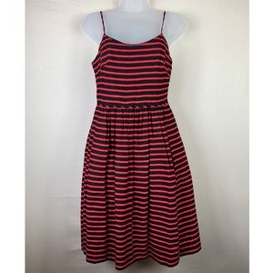 💫J.Crew   Striped Dress.